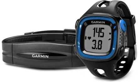 El reloj deportivo GPS que te vigila en todo momento