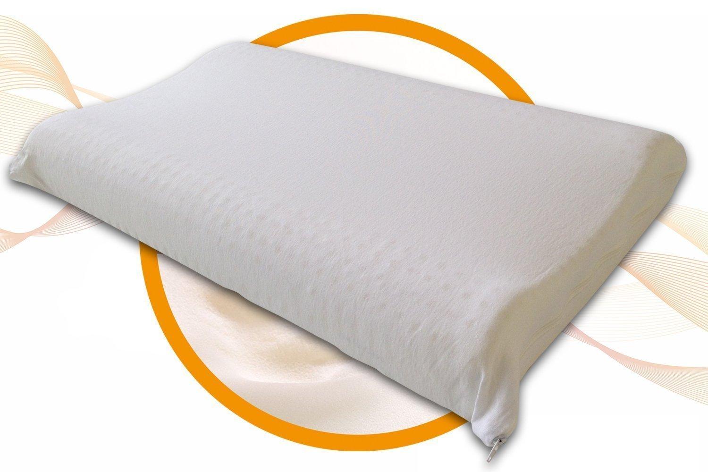 almohadas viscoelásticas una