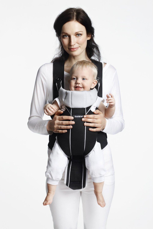 babybjorn madre