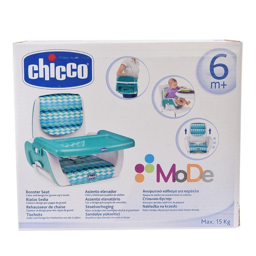 chicco mode caja