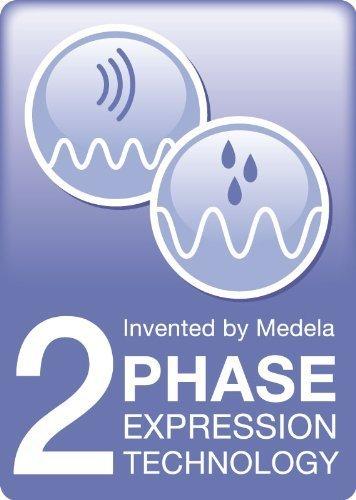 extractor medela Swing phase 2
