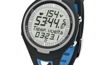 Reloj Pulsómetro SIGMA PC15
