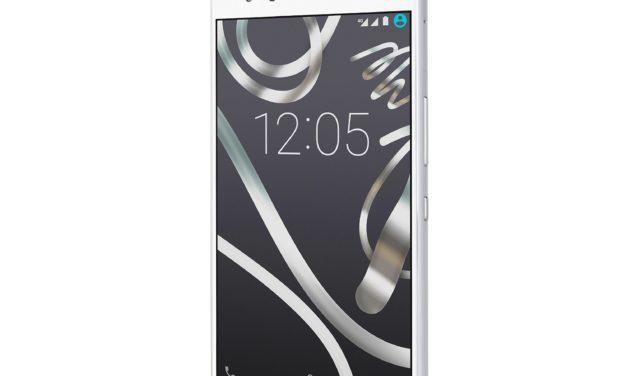 Teléfono móvil BQ Aquaris X5