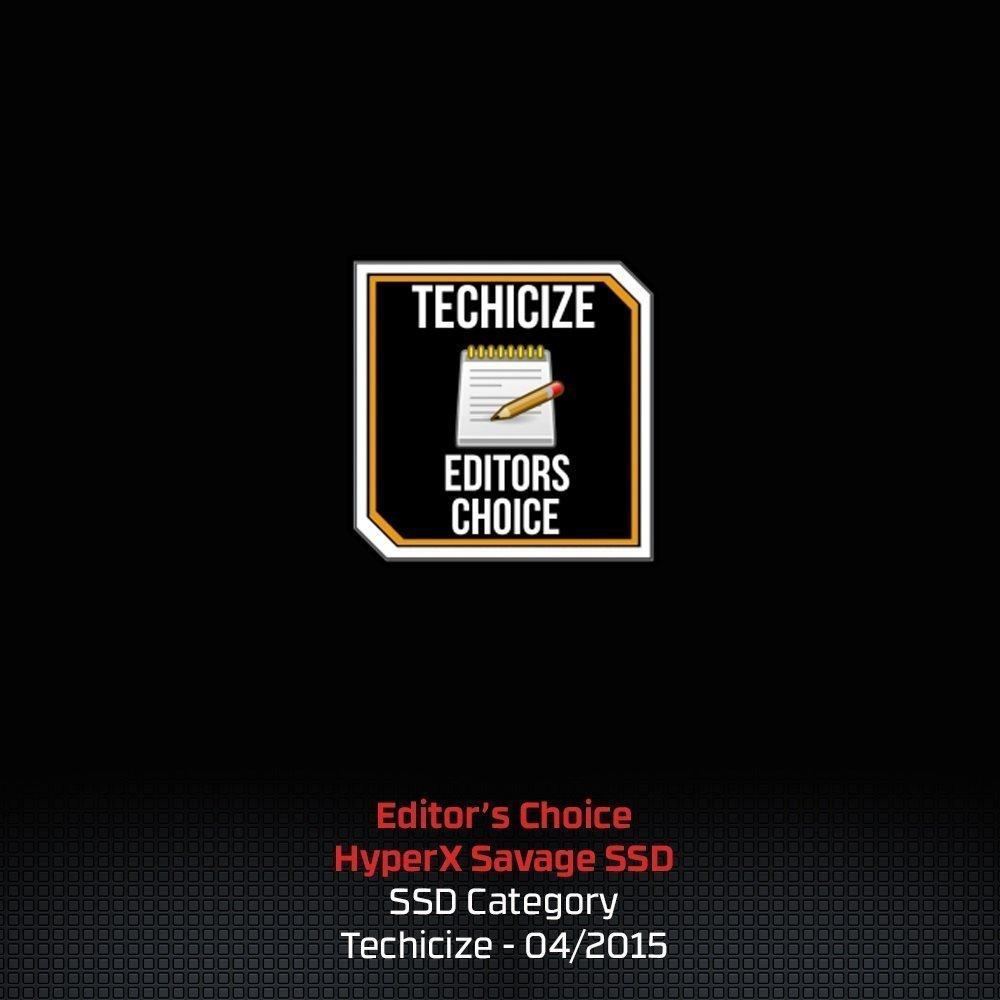 Disco SSD HyperX Savage 240 GB 1