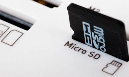 Cómo elegir la mejor tarjeta MICRO SD