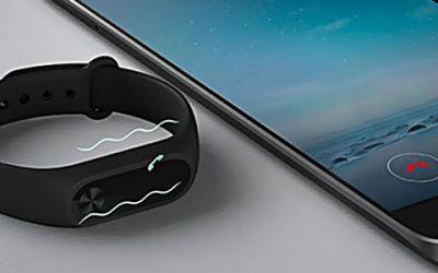 La mejor pulsera de actividad con pulsómetro y conexión por Bluetooth