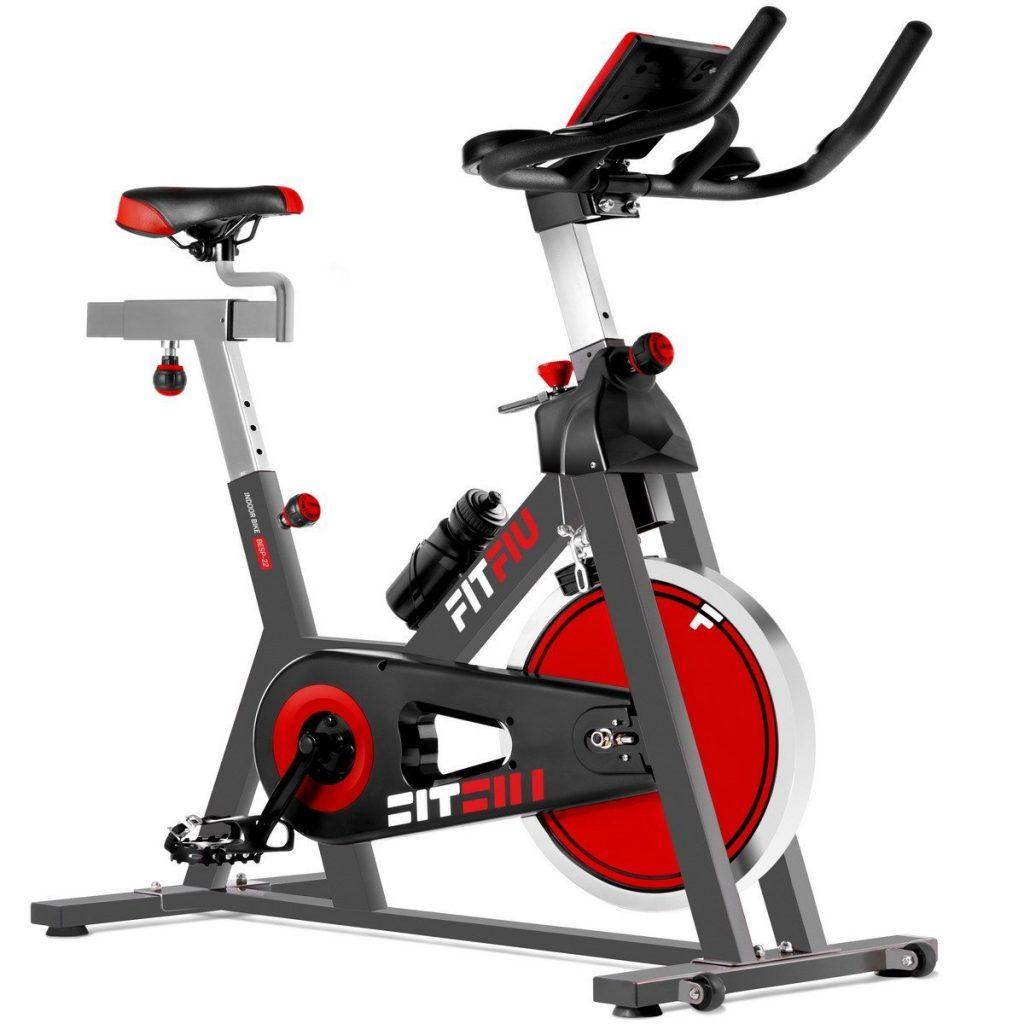 Bicicleta spinning fitfiu besp-22