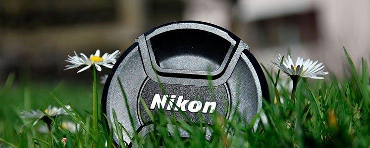Cámara réflex digital Nikon D3400 con acceso a Nikonistas