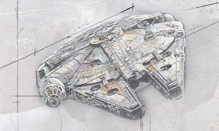 Naves de Star Wars de Lego