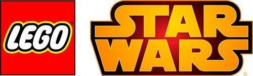 Logo LEGO Star Wars nuevo