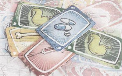 10 Mejores juegos de cartas divertidos