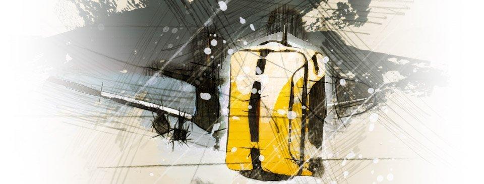 Las 7 mejores Maletas de cabina convertibles en mochila
